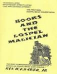 Books and the Gospel Magician – PDF