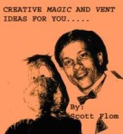Creative Magic and Vent Ideas For You – PDF