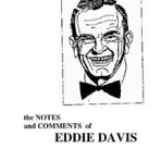 The Notes & Comments of Eddie Davis – PDF