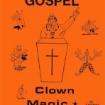 Gospel Clown Magic – PDF