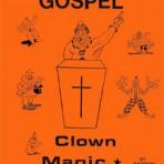 Gospel Clown Magic – PDF