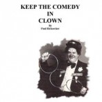 Keep The Comedy In The Clown – PDF