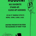 Magic Houdini – PDF