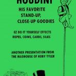 Magic Houdini – PDF
