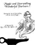 Magic and Storytelling – PDF