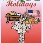 Magical Holidays – PDF