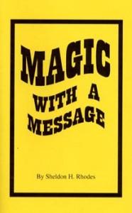 MagicMessage