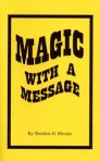 Magic With A Message – PDF