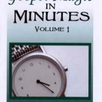 Gospel Magic In Minutes Vol. 1 PDF
