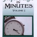 Gospel Magic In Minutes Vol. 1 PDF
