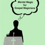 Mental Magic for Gospel Magician – PDF