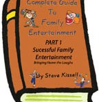 Family Entertainment – PDF