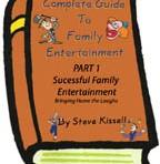 Family Entertainment – PDF