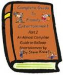 Balloon Entertainment – PDF