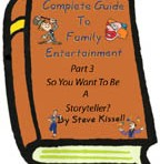 So You Want To Be A Storyteller? – PDF