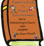 Church Entertainment – PDF