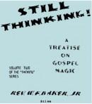 Still Thinking – PDF
