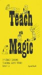 Teach With Magic Vol. 2 – PDF