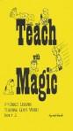 Teach With Magic Vol. 2 – PDF