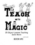 Teach With Magic Vol. 3 – PDF