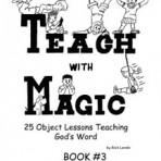 Teach With Magic Vol. 3 – PDF