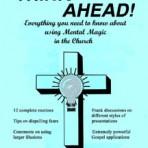 Think Ahead – PDF