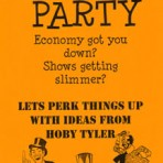 Lets Have A Party – PDF