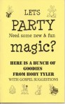 Lets Party Magic – PDF