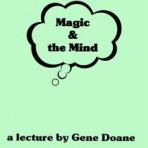 Magic And The Mind – PDF