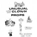 Unusual Clown Props – PDF