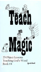 Teach With Magic Vol. 4 – PDF