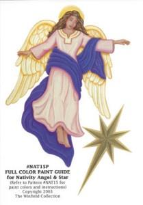 Angel sm