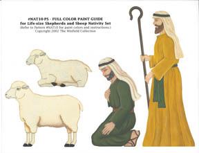 Sheep sm