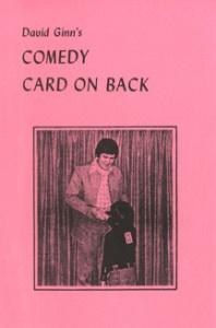 ComedyCardOnBack cover sm